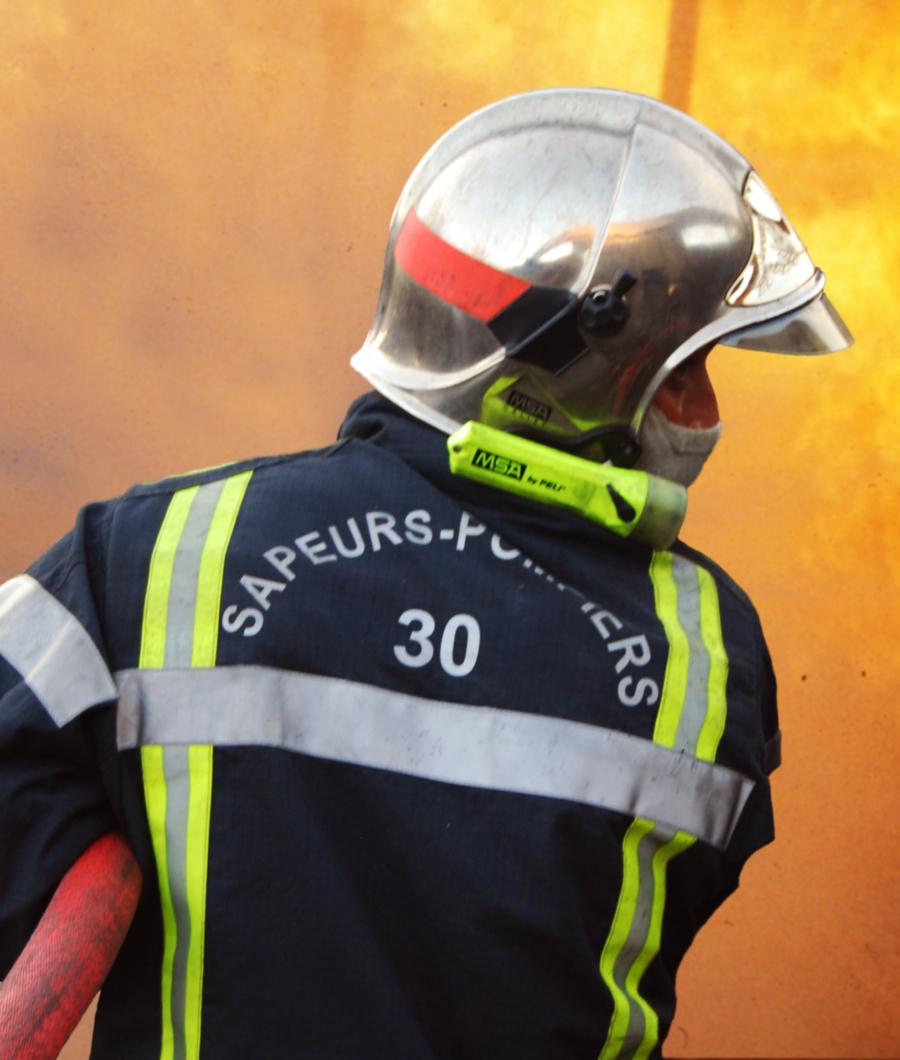 Sapeurs Pompiers Gard SDIS30 42