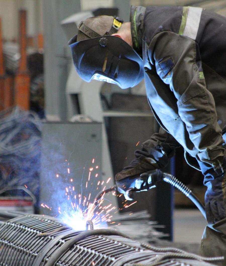 sécurité industrie libre de droits plant 4345801