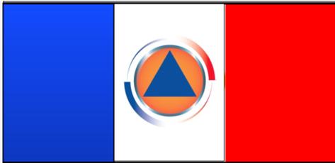 Label securite civile francaise largeur 760